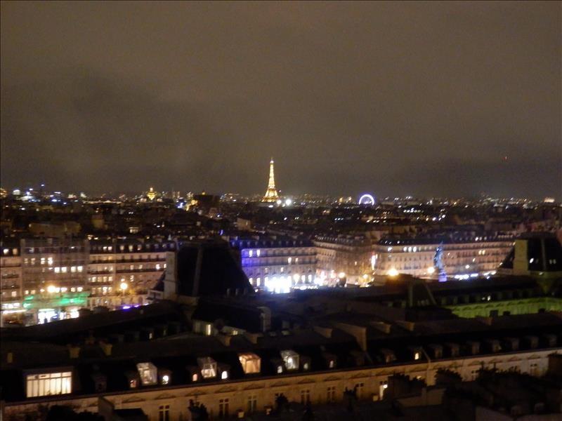 Appartement 1p à Vendre à Paris 11 Avec Terrasses Et Jardins 04077