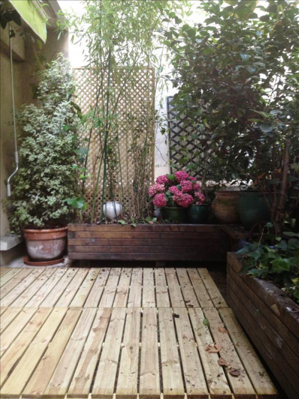 appartement 1p à vendre à paris 14 avec studio avec terrasse
