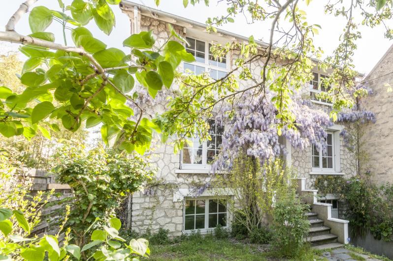 Chatou – Maison 6p – Jardin – Gge