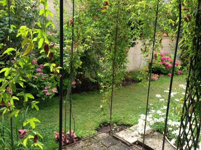 Boulogne Nord – Bois – Appartement 4p – Jardin – Terrasse – Pkg