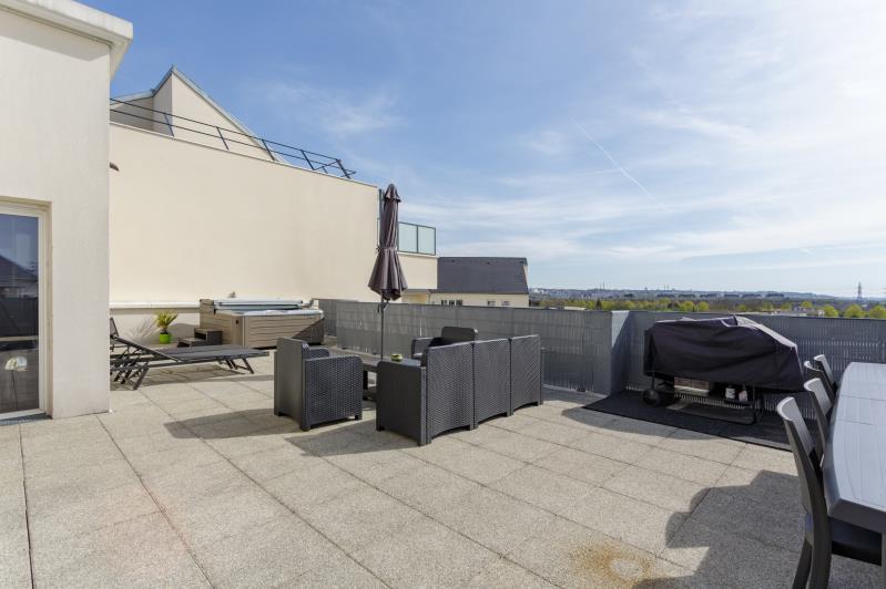 Créteil – Europarc – Penthouse 5p – Terrasse – Pkgs