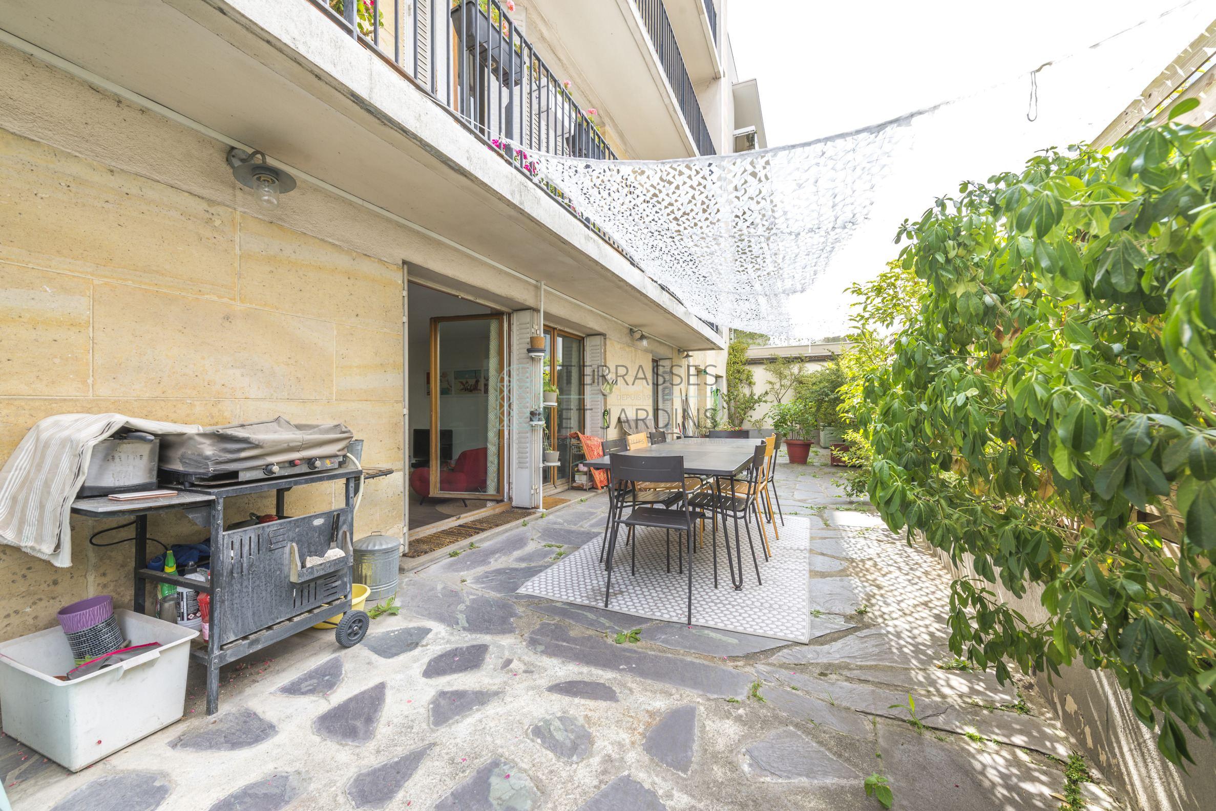 Chatillon – Centre – Appartement 6p – Grande Terrasse