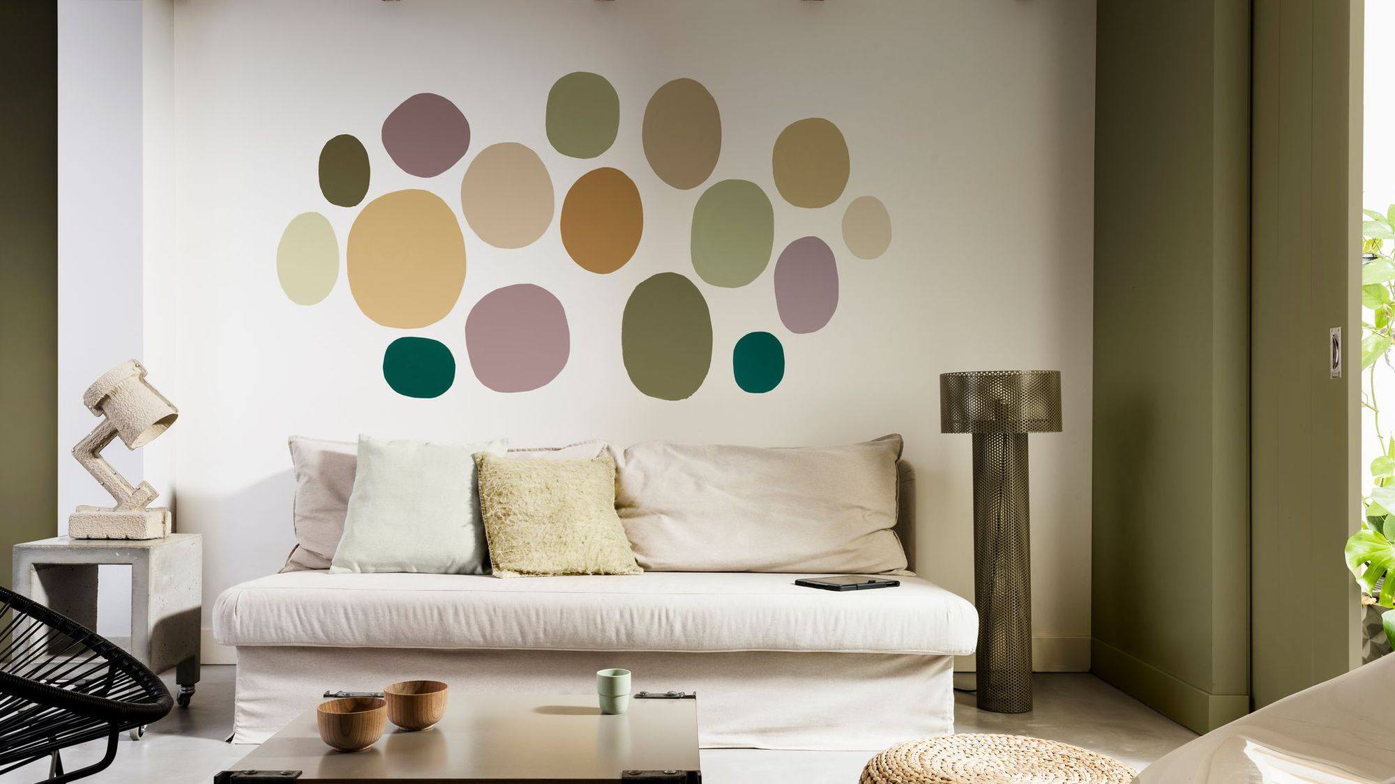 Peinture – Top 15 des marques de peinture
