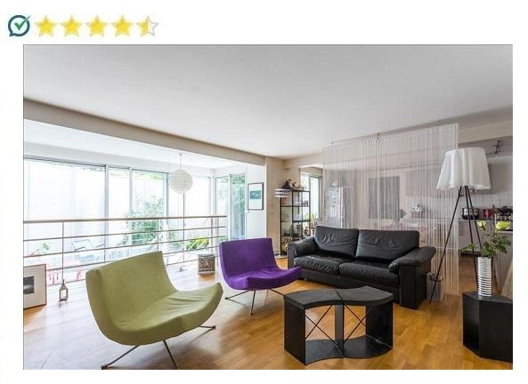 Appartement vendu Paris 14 – Nouvel avis client