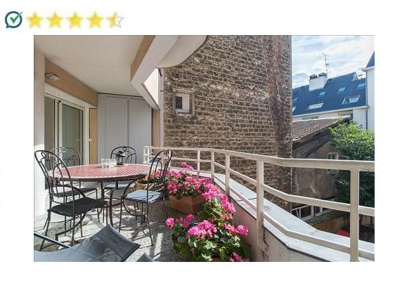Vendu Vincennes Appartement – Nouvel avis