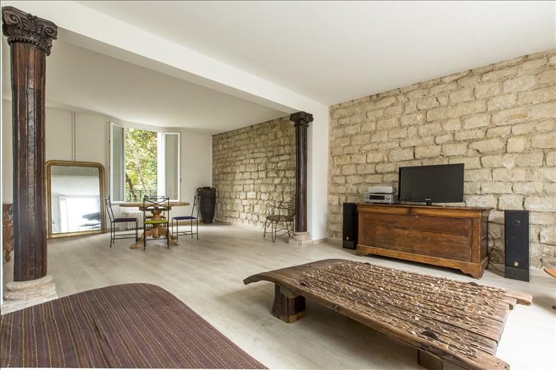 Vendu par Terrasses et Jardins - Alfortville - Centre - Maison 7p - Jardin - Box