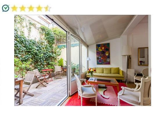 Maison vendue Boulogne – Nouvel avis client