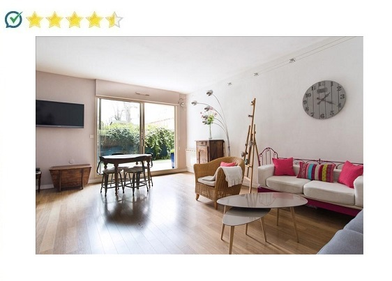 Appartement vendu Charenton – Nouvel avis client