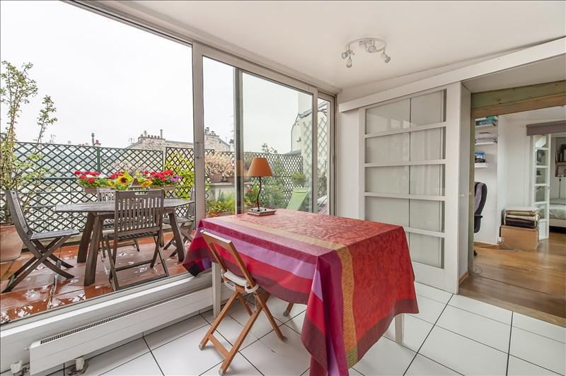 Vendu par Terrasses et Jardins - Paris 05 - Val de Grâce - Appartement 5p - Dernier étage - Terrasse