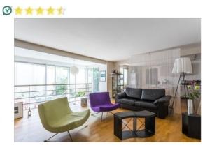 Appartement vendu Paris 14 – Nouvel avis acquéreur