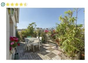 Bien vendu Paris 14 – Nouvel avis client acquéreur