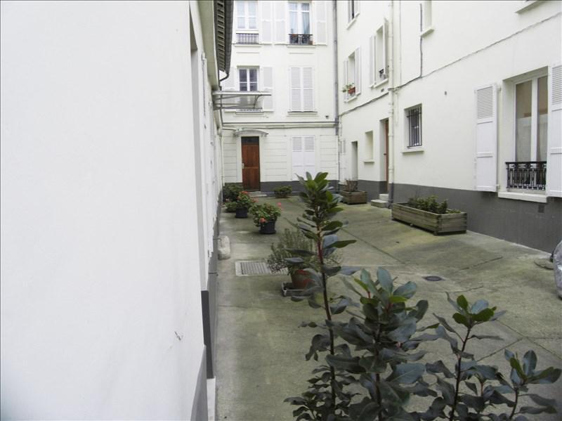 Appartement A Vendre A Charenton