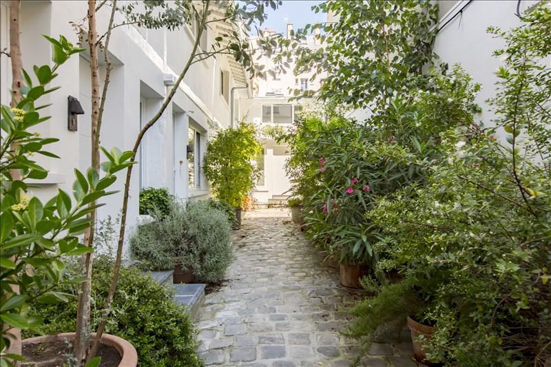 Appartement 2p vendre paris 12 avec terrasses et for Terrasses et jardins paris est