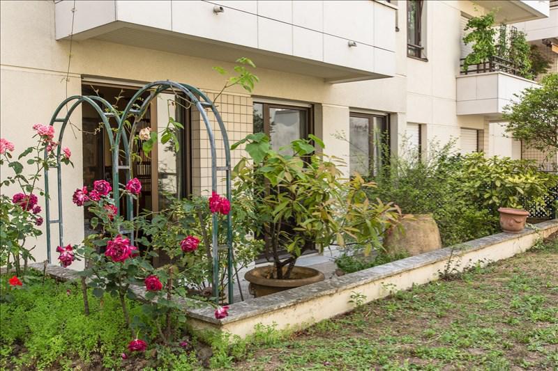 Appartement 5p vendre paris 20 avec terrasses et for Appartement paris 17 terrasse