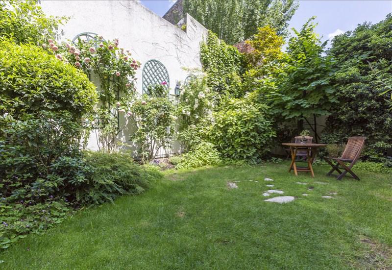 Maison 5p vendre maisons alfort avec maison avec for Appartement paris jardin