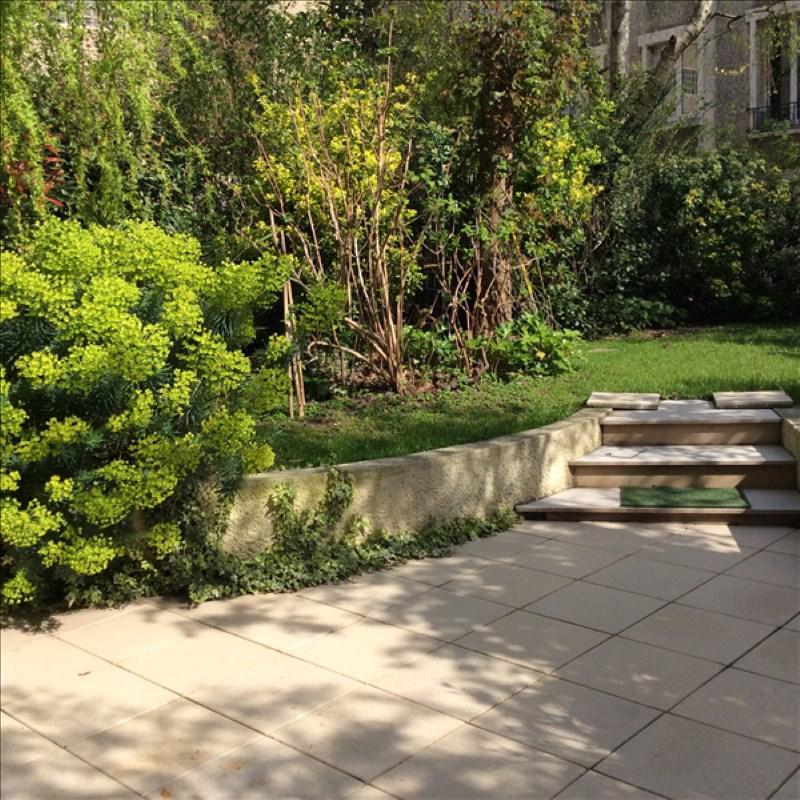 Appartement 4p vendre paris 12 avec terrasses et for Appartement paris terrasse jardin
