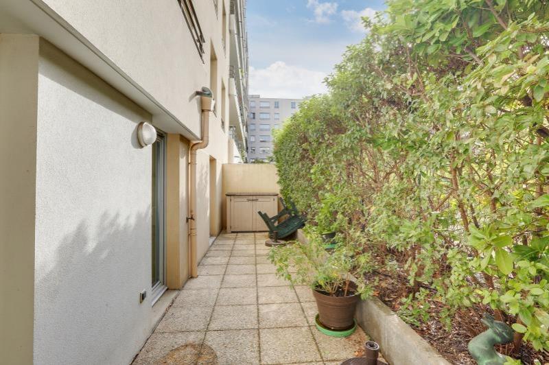 Villeurbanne – Limite 6ème – Appartement 2p – Terrasse