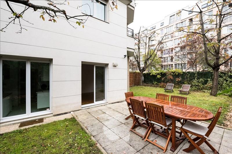 Appartement 3p vendre meudon avec terrasses et for Jardin 3p