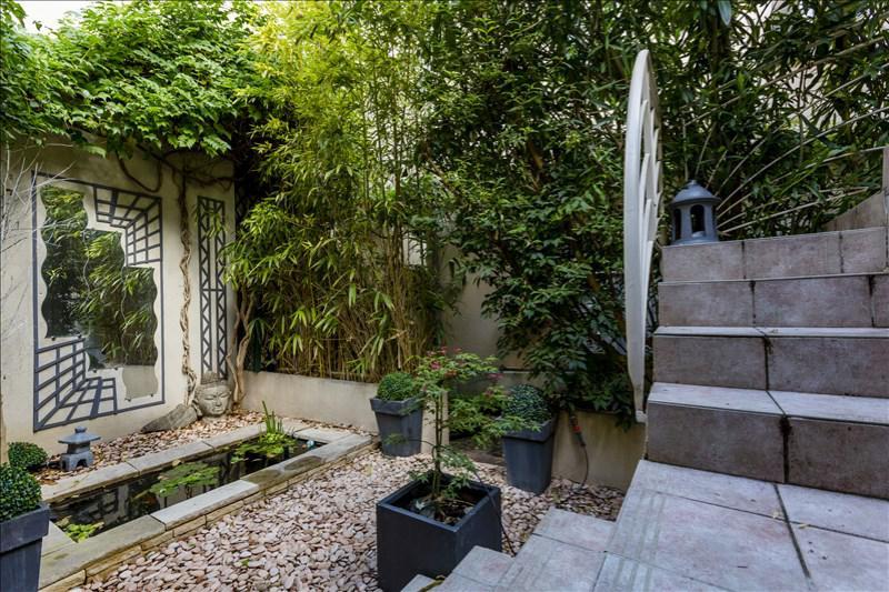 Appartement 3p vendre nanterre avec terrasses et jardins 03556 - Jardin terrasse mediterraneen nanterre ...