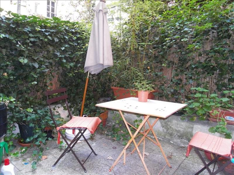 Appartement 3p vendre paris 12 avec appartement avec for Jardin 3p