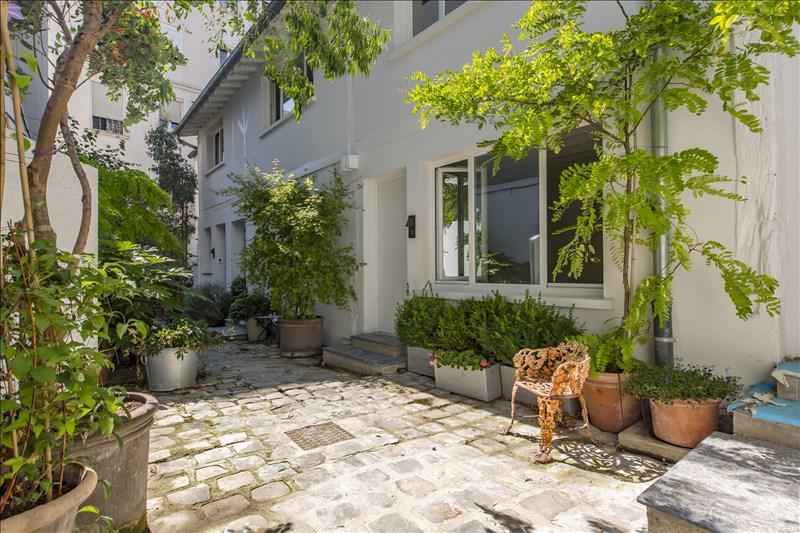 Appartement 3p vendre paris 12 avec terrasses et jardins 03976 - Terrasses et jardins paris est ...