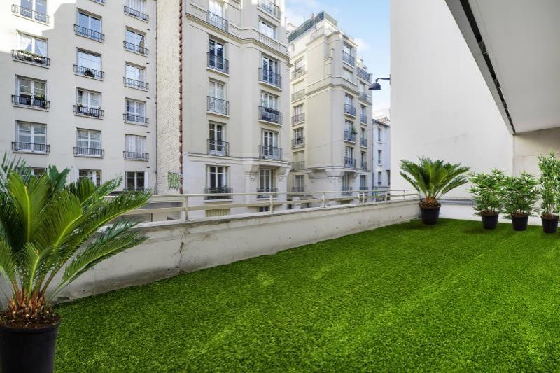 Paris 15 – Convention – Appartement 3p – Terrasse