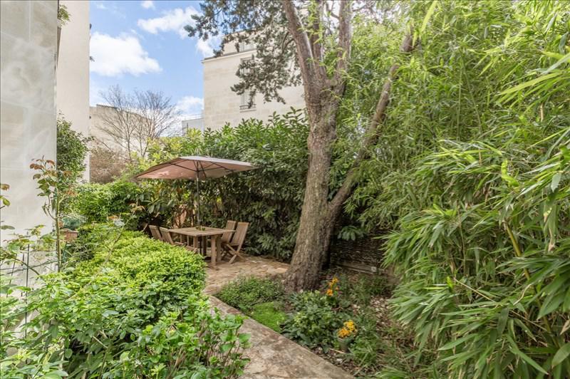 Appartement 3p vendre paris 16 avec terrasses et for Terrasses et jardins paris est