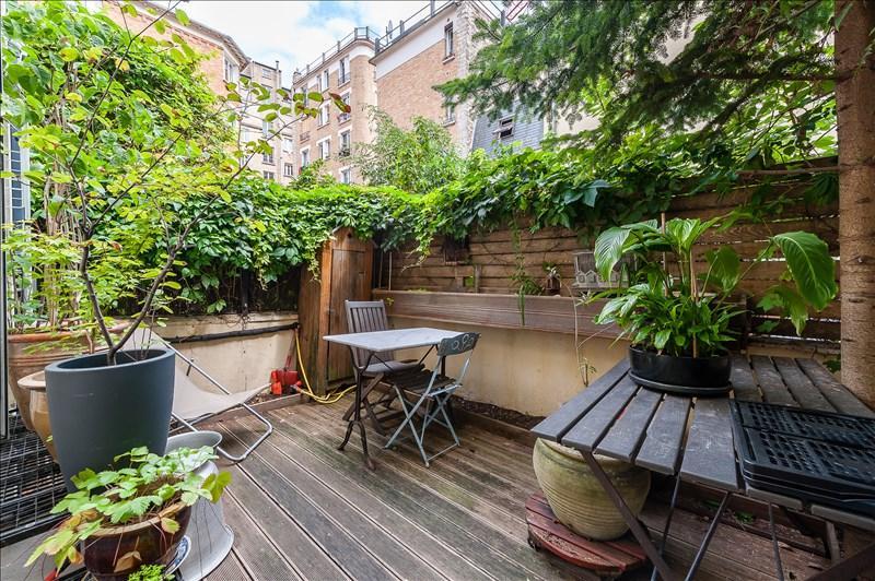 Maison 3p vendre nanterre terrasses et jardins 03571 for Appartement paris jardin