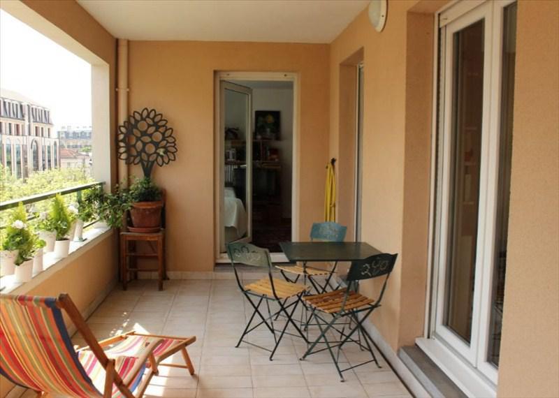 Appartement 3p vendre st maur des fosses avec for Achat maison saint maur