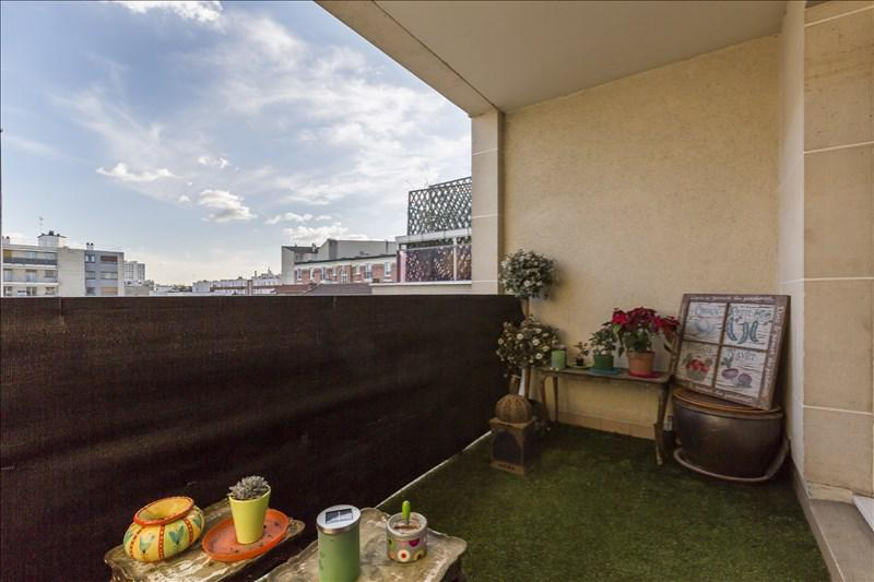 Appartement 4p vendre asnieres sur seine terrasses - Jardin suspendu terrasse asnieres sur seine ...