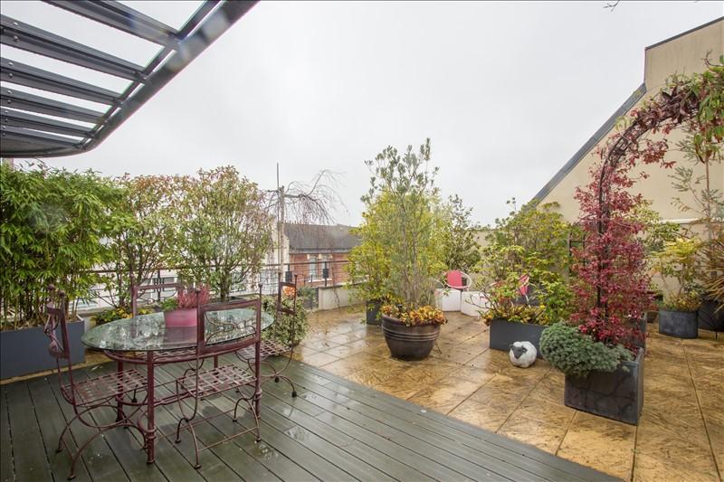 Appartement 4p vendre issy les moulineaux terrasses - Jardin botanique issy les moulineaux ...