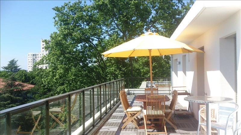 Appartement 4p vendre lyon 05 avec terrasses et for Jardins et terrasses lyon