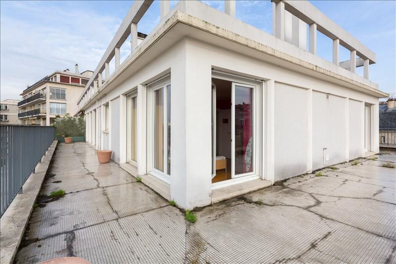 appartement 5p vendre paris 20 avec terrasses et jardins 03689. Black Bedroom Furniture Sets. Home Design Ideas