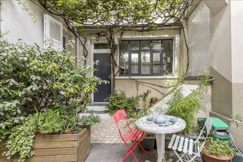 Appartement Terrasse Jardin Paris Mailleraye Fr Jardin
