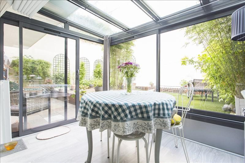 Appartement 4p vendre paris 20 avec terrasses et for Appartement paris terrasse jardin