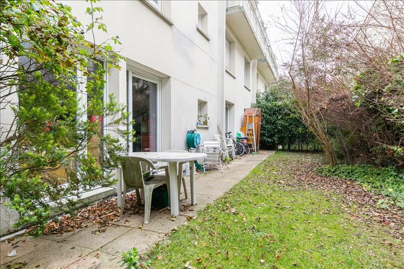 Appartement 3p vendre paris 20 avec terrasses et for Terrasses et jardins paris