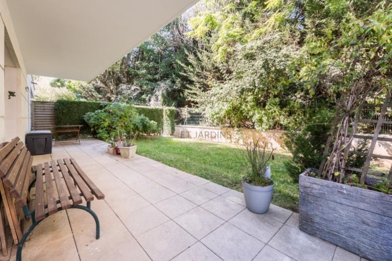 Sceaux – Appartement 4p – Terrasse – Jardin – Boxes