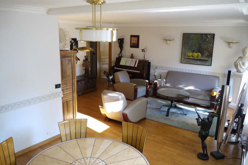 Appartement 4p A Vendre A St Maurice Avec Appartement Avec Jardin