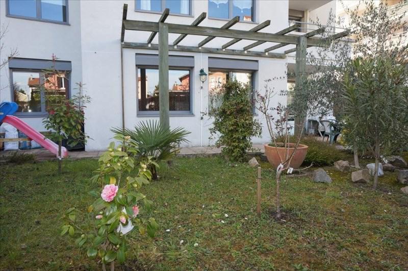Appartement 4p vendre villeurbanne avec terrasses et jardins 00702 - Terrasse jardin marais villeurbanne ...