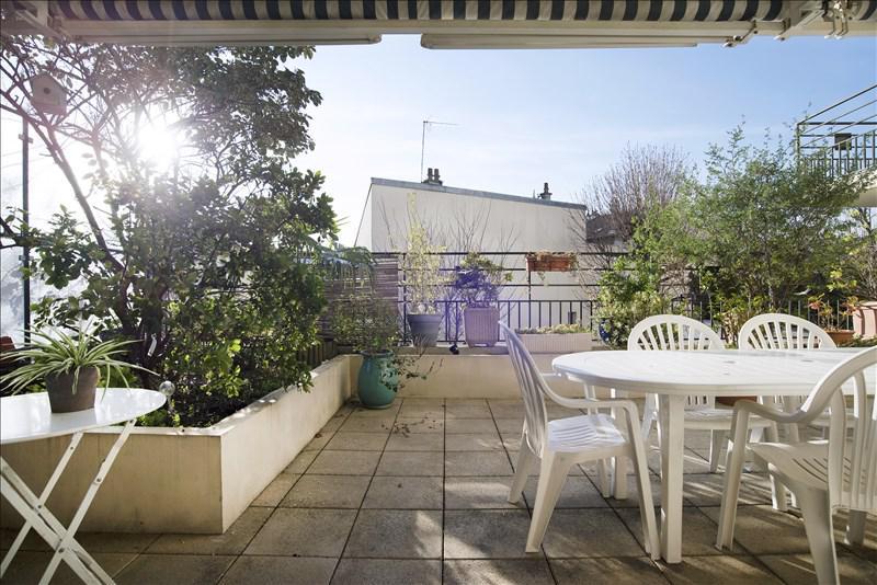 Appartement 5p à vendre à ALFORTVILLE avec - Terrasses et Jardins ...