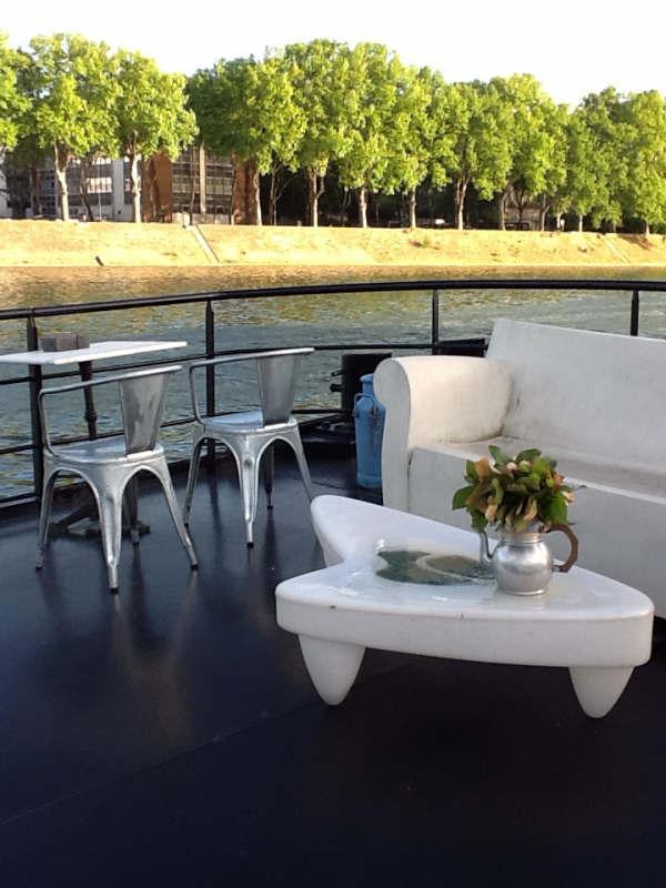 Appartement 5p vendre asnieres sur seine terrasses - Jardin suspendu terrasse asnieres sur seine ...