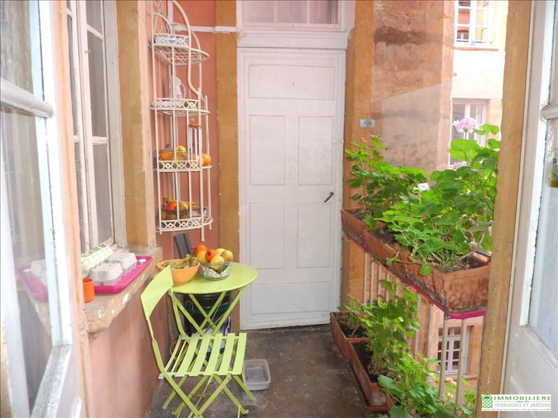 Appartement 4p vendre lyon 02 avec terrasses et - Appartement vieux lyon ...