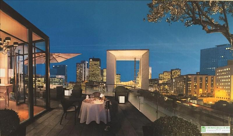 appartement 5p vendre nanterre terrasses et jardins 03645. Black Bedroom Furniture Sets. Home Design Ideas