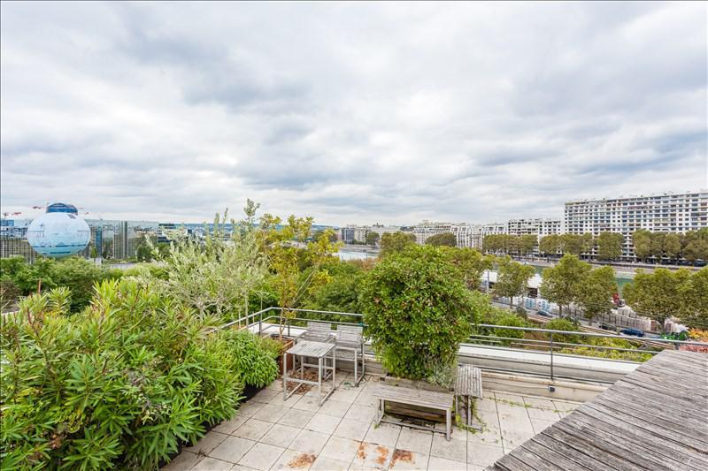 Appartement 5p vendre paris 15 avec terrasses et for Terrasses et jardins paris est