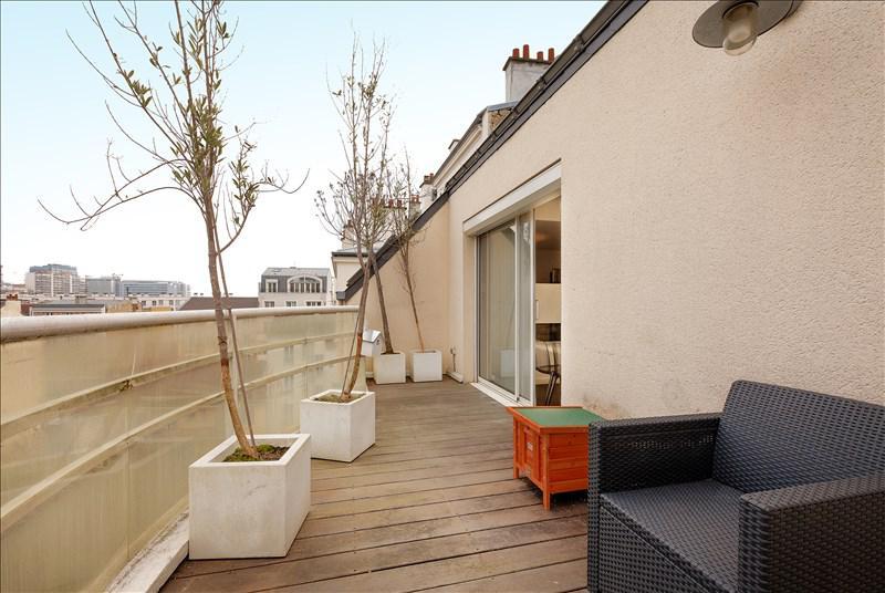 Appartement 5p vendre puteaux avec terrasses et jardins 03772 - Jardin terrasse mediterraneen nanterre ...
