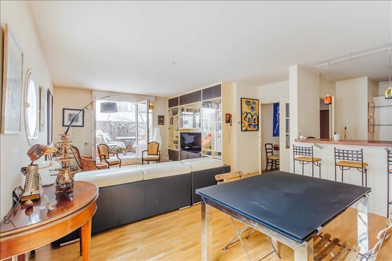 Appartement 6p vendre asnieres sur seine avec terrasses et jardins 03884 - Ikea outils jardin asnieres sur seine ...