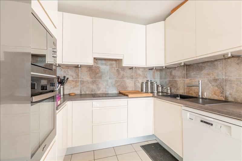 Appartement 6p vendre boulogne billancourt terrasses - Cours de cuisine boulogne billancourt ...
