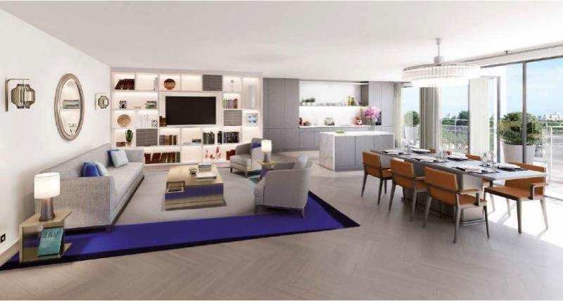 Paris 14 – Raspail – Appartement Duplex 6p – Terrasse – Pkgs