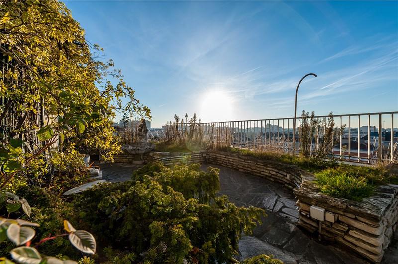 Appartement 7p vendre paris 12 avec terrasses et for Terrasses et jardins paris