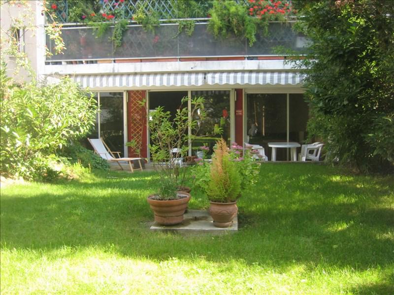 Maison 6p vendre maisons alfort avec terrasses et for Appartement paris jardin